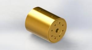 LS1螺旋摆动油缸